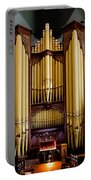 Dodd Pipe Organ Kent Town Adelaide Portable Battery Charger