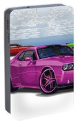 Dodge 1 Portable Battery Charger
