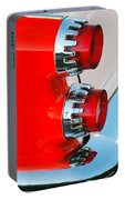 Dodge Coronet Taillight Portable Battery Charger