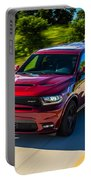 Dodge Durango Srt 2018 Portable Battery Charger