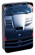 Dodge Viper Roadster Portable Battery Charger