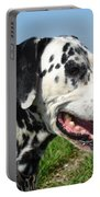 Dodgy The Dalmation Portable Battery Charger