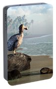 Dodo Afternoon Portable Battery Charger