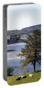 Doe Castle ,donegal Portable Battery Charger