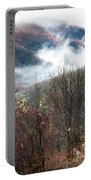 Doe On Autumn Ridge Portable Battery Charger