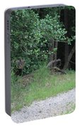 Doe With Twins Portable Battery Charger
