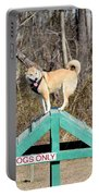 Dog 389 Portable Battery Charger