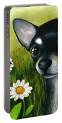 Dog 79 Chihuahua Portable Battery Charger