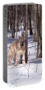 Dog Breed German Shepherd Portable Battery Charger