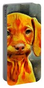 Dog Friend Portable Battery Charger