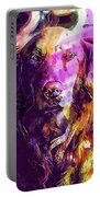 Dog Golden Retriever Canine Pet  Portable Battery Charger