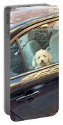 Dog On The Move Portable Battery Charger