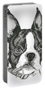 Dog Tags Portable Battery Charger
