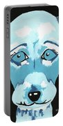Doggie Blues Portable Battery Charger
