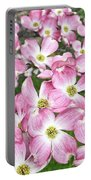 Dogwood Beauty Portable Battery Charger