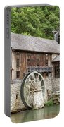 Dogwood Mill Portable Battery Charger