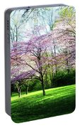Dogwood Spring Portable Battery Charger