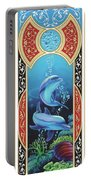 Dolphin Mecca Portable Battery Charger