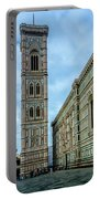 Dom Of Florence Portable Battery Charger