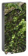 Dome Of Trees Portable Battery Charger