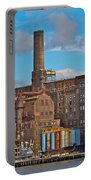 Domino Sugar Water View Portable Battery Charger
