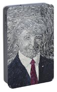Donald J. Trump  Portable Battery Charger