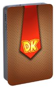 Donkey Kong Portable Battery Charger
