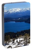 Donner Lake Portable Battery Charger