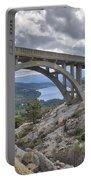 Donner Memorial Bridge Portable Battery Charger