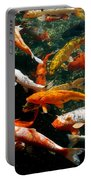Don't Be Koi Roy Portable Battery Charger