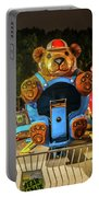 Don't Feed The Bears Portable Battery Charger