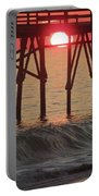 Don't Let The Sun Go Down On Me  Portable Battery Charger