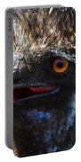 Dont Mess With The Emu Portable Battery Charger