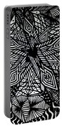 Doodle 1 Portable Battery Charger