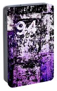 Door 94 Perception Portable Battery Charger