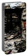 Door Of Rock Portable Battery Charger