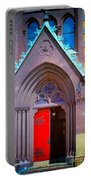 Doorway To Heaven Portable Battery Charger