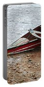 Dos Barcos Portable Battery Charger