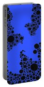 Dots Or Spots? Portable Battery Charger