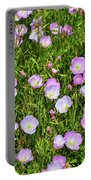 Dotted Meadow Portable Battery Charger