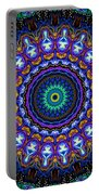 Dotted Wishes No. 7 Kaleidoscope Portable Battery Charger