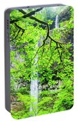 Double Falls 2 Portable Battery Charger