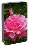 Double Rose Portable Battery Charger