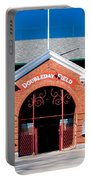 Doubleday Field Portable Battery Charger