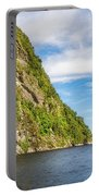 Doubtful Sound Opening To Tasman Sea Portable Battery Charger
