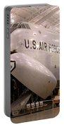 Douglas C 124c Globemaster Plane Portable Battery Charger