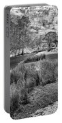 Dovedale, Peak District Uk Portable Battery Charger