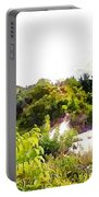 Down Hills Portable Battery Charger