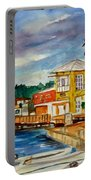 Down Town St Croix Portable Battery Charger
