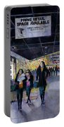 Downtown Babes Portable Battery Charger